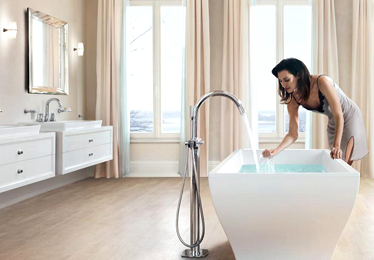 ���������� ��� ������ ������� Grohe