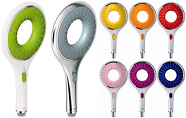 Grohe Rainshower Icon